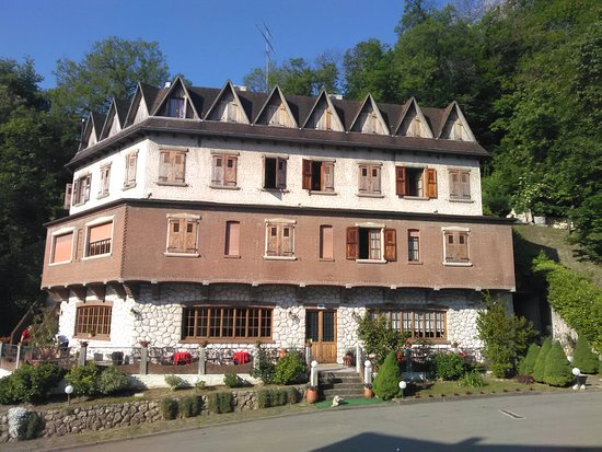 Hotel Ricordo Du Parc - UPDATED 2018 Prices & Reviews (Tabiano Bagni ...