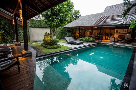 Ametis Villa: Beautiful, peaceful Jade villa