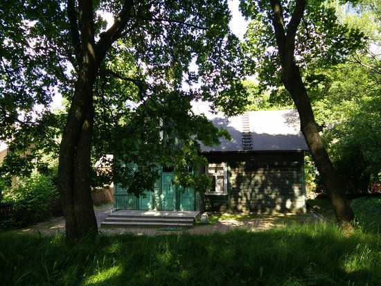 House-Museum of Lenin