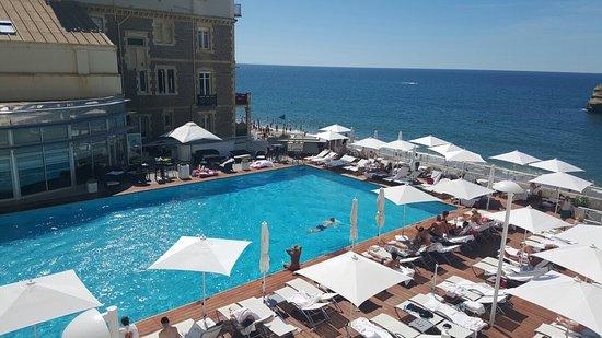 Sofitel Biarritz Le Miramar Thalassa Sea and Spa Biarritz France