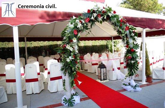 Almassora, Испания: Ceremonias civiles
