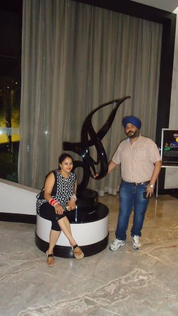 Best Hotel To Stay In Agra..Mah Favourite.. Radsson Blu
