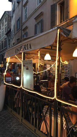 Osteria Pizzeria Pasquino: photo1.jpg
