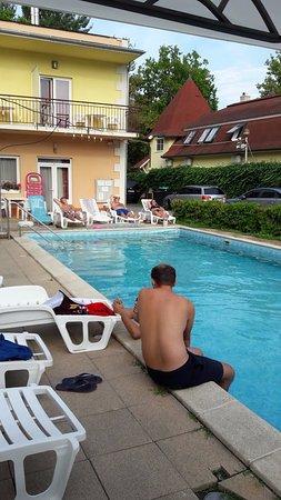 Beach Hotel&Pension