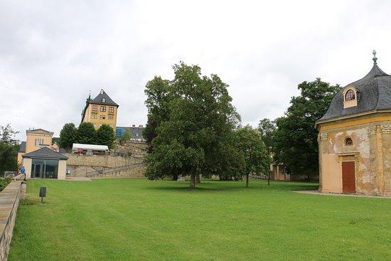 Rudolstadt, Germany: Anlage