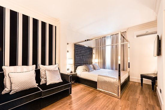 Aparthotel Verona House: Deluxe Apartment for six guests