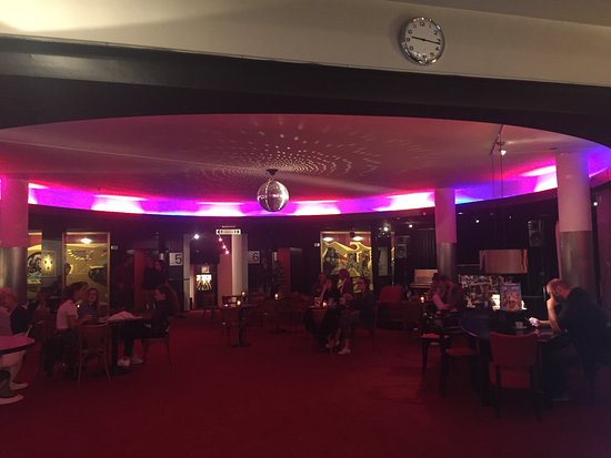photo5 - picture of cinerama, rotterdam - tripadvisor