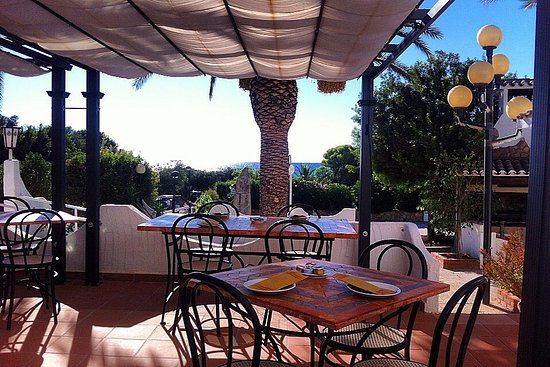 Monte Nai, Italia: Colazione!