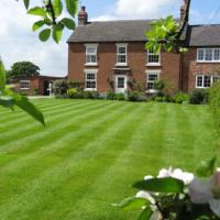 Abbey Green Farm bed & Breakfast