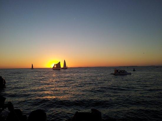 Sunset Pier : Sunset
