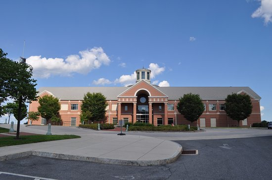 National Civil War Museum: Civil War Museum in Harrisburg