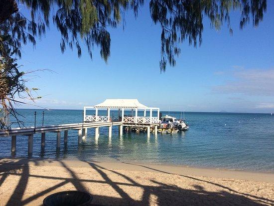 Orpheus Island Lodge Orpheus Island Resort