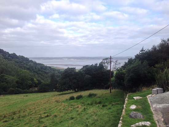 Llanfairfechan, UK: photo5.jpg