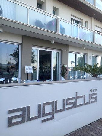 Hotel Augustus Picture