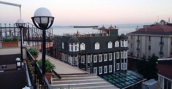 Big Apple Hostel & Hotel: photo2.jpg