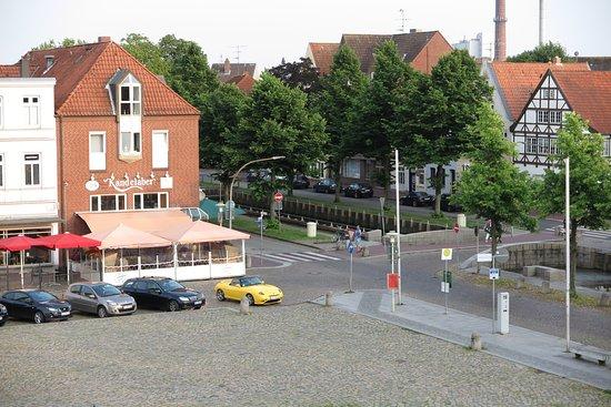 Hotel und Restaurant Der Daene