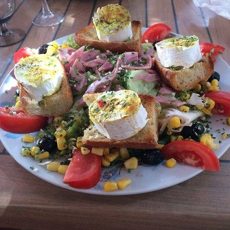 Roc & Co Café : Encore bravo Laurent et Pascal pour votre gentillesse! La cuisine est toujours excellente, ne ch