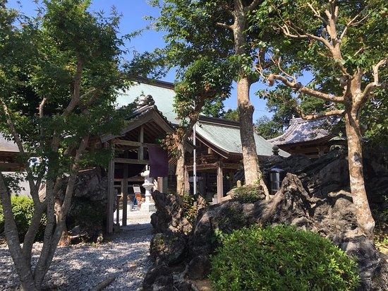 Zenshibuji Temple