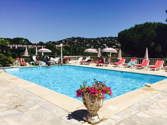 Hotels In La Croix Valmer Frankreich