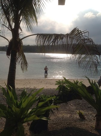 Zdjęcie Erakor Island Resort & Spa