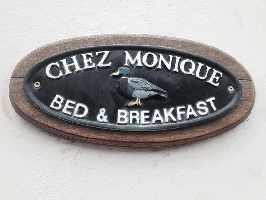 Chez Monique: photo2.jpg