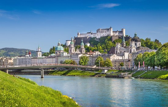 Salzburg Private Tours
