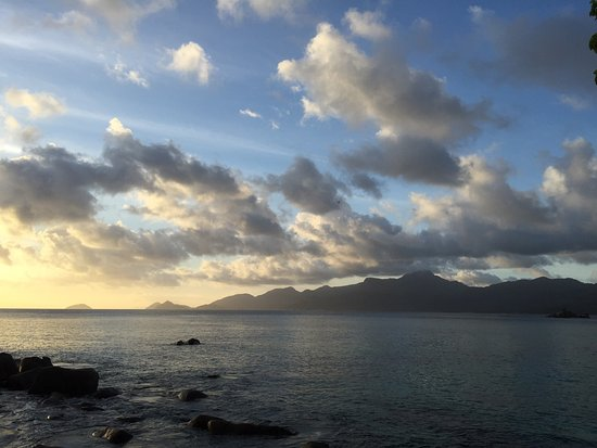 Anse Soleil Beachcomber: photo0.jpg