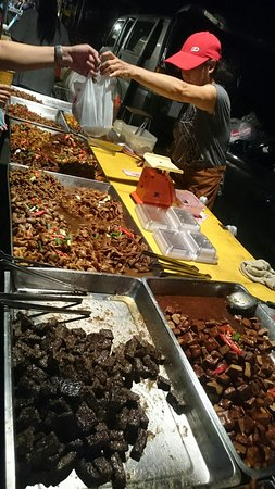 Dounan Night Market