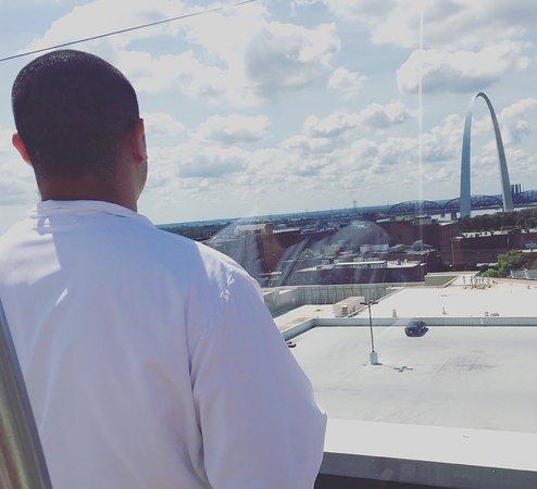 Four Seasons Hotel St. Louis Foto