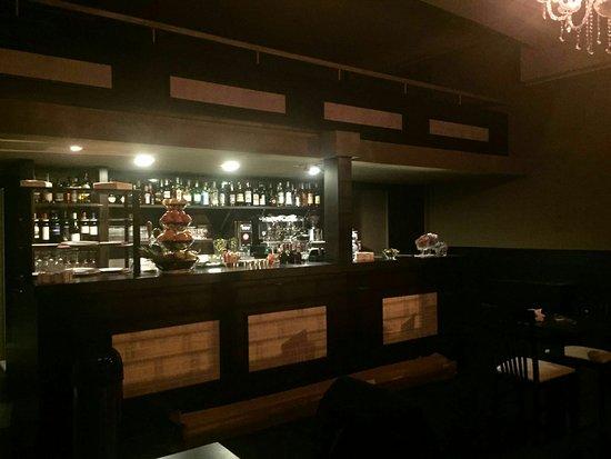 Merican's bar