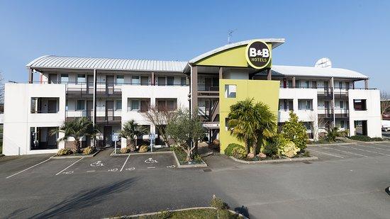 B&B 호텔 라발