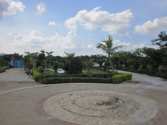 The Weekend Resort