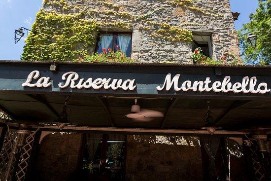 La Riserva Montebello Foto