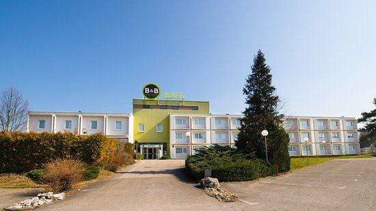 Photo of B&B Besançon