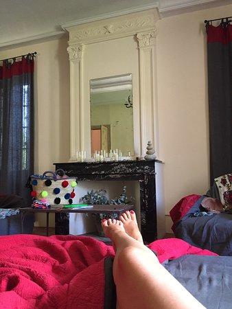 Villa Saint Patrice : photo8.jpg