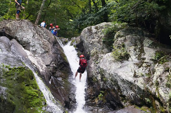 Shenandoah Mountain Guides