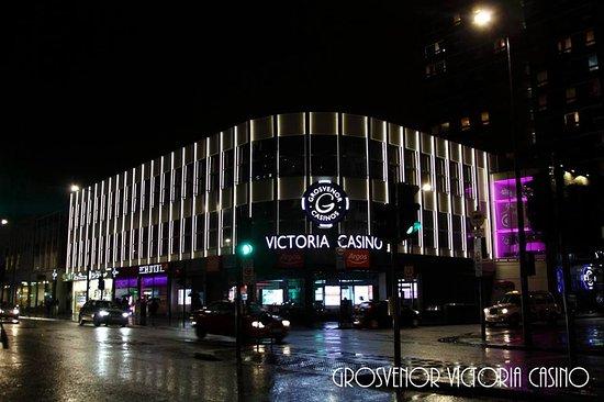 Casino victoria london casino de monte carlo
