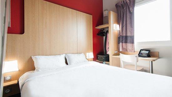 B&B Hotel Bordeaux Lac sur Bruges: B&B Hôtel Bordeaux Lac sur Bruges