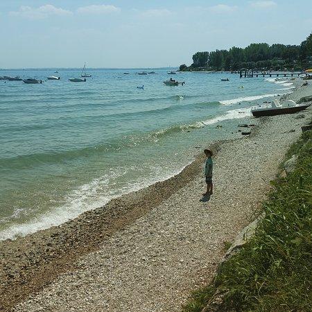 Residence Apparthotel San Sivino: חוף הרחצה