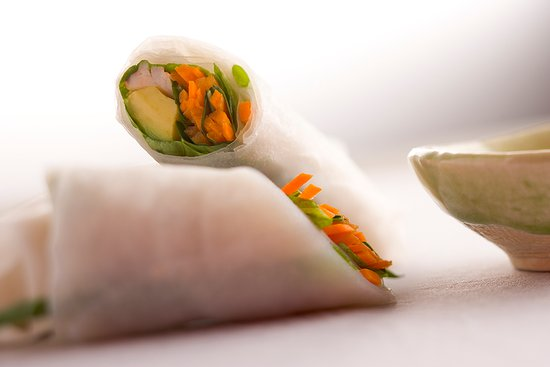 Ridgway, CO: Spring Roll