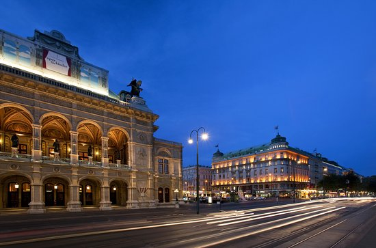 Hotel Bristol, a Luxury Collection Hotel, Vienna