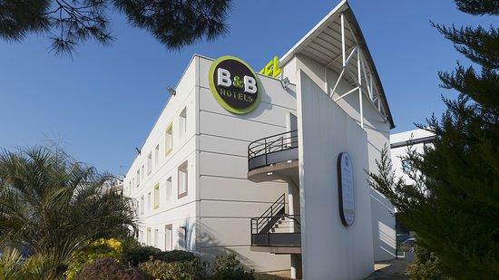 Photo of B&B Rennes Sud Chantepie