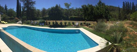 Le Cannet-des-Maures, Frankrijk: Le Mas l'Herbier