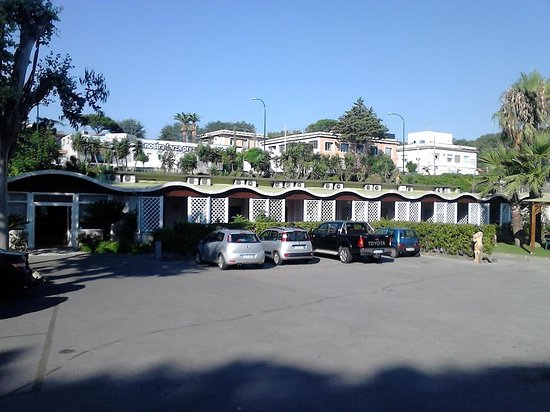 Photo of Green Park Hotel Naples