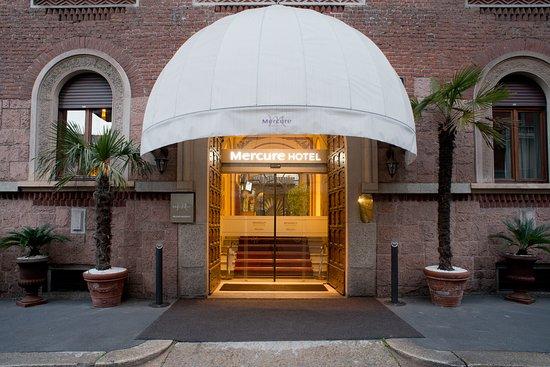 Mercure Hotel Milano Italien