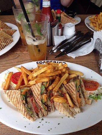 Cafe Javas, Javas Namirembe