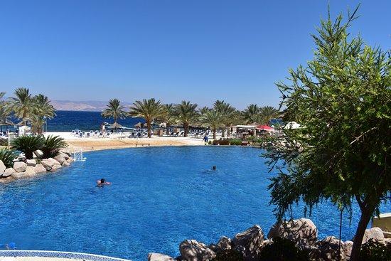 Foto de Movenpick Resort & Spa Tala Bay Aqaba