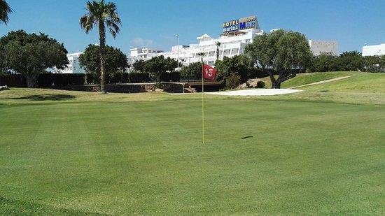 Marina Golf Mojácar: IMG_20160606_114241_large.jpg