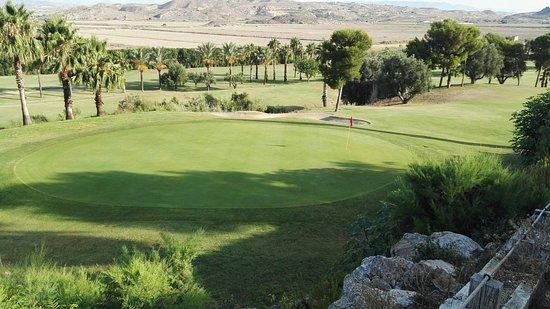 Marina Golf Mojácar: IMG_20160728_090355_large.jpg