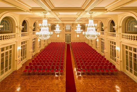 Palace Casino: Salão Nobre